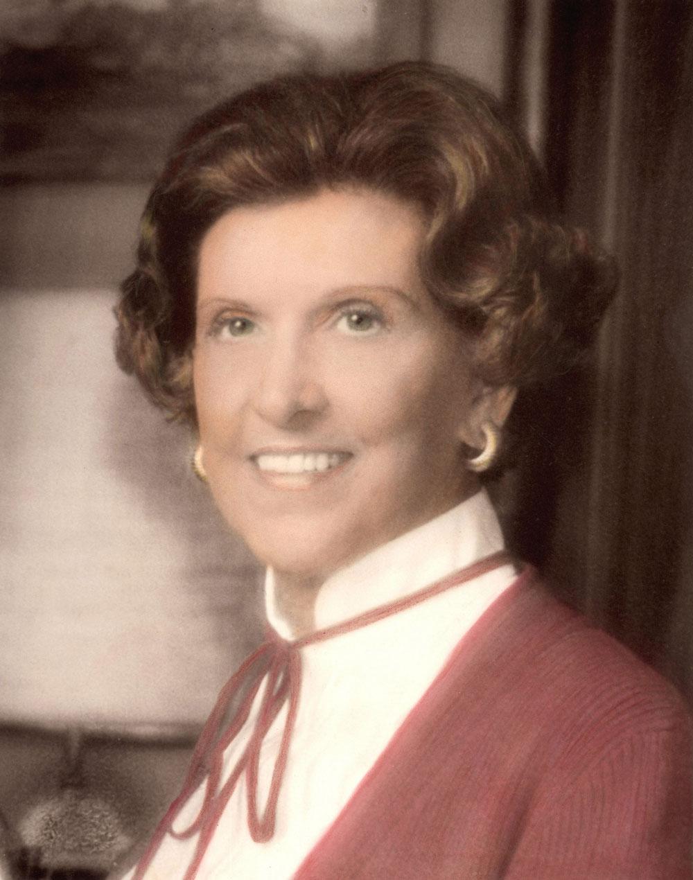 Elizabeth Huth Coates Foundation
